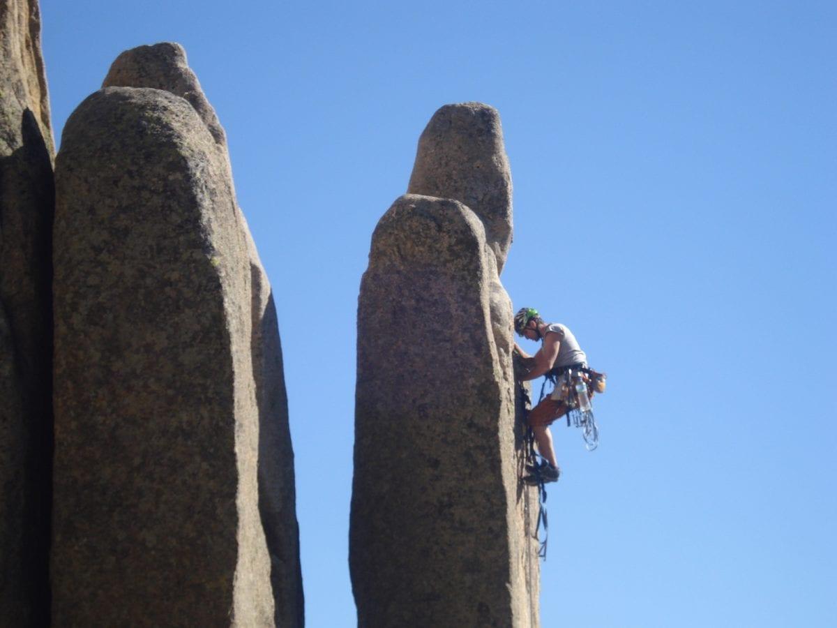 curso escalada artificial